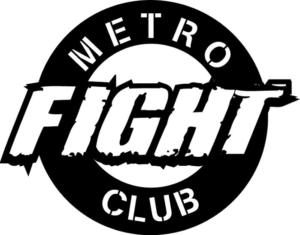 metro fight club at O Athletik