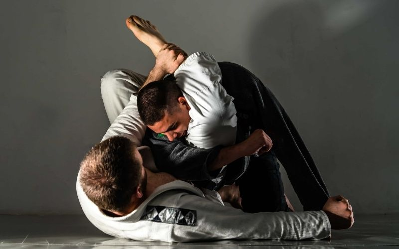 Is BJJ good for self defense?