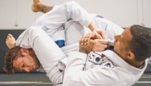 Brazilian jiu jitsu Houston