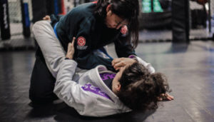 Improve at Jiu Jitsu Fast