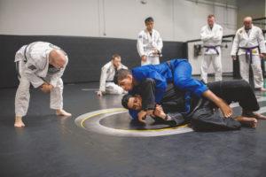 How long does it take to learn Brazilian Jiu-Jitsu?
