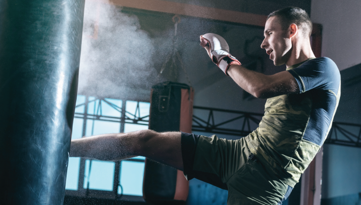 Is Kickboxing A Good Workout For Weight Loss