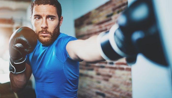 boxing gym houston
