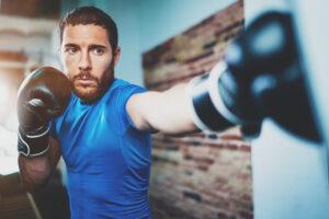 best boxing gym houston