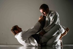 bjj classes houston